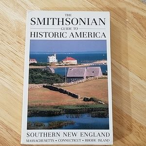 Smithsonian Gyide to Historic America